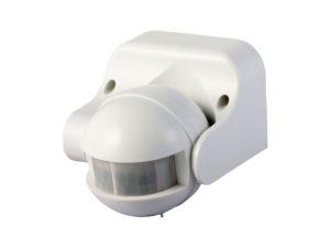 Sensore di movimento a infrarossi 180°
