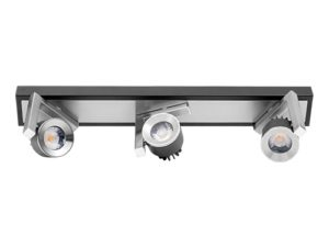 lampada led 3x5W